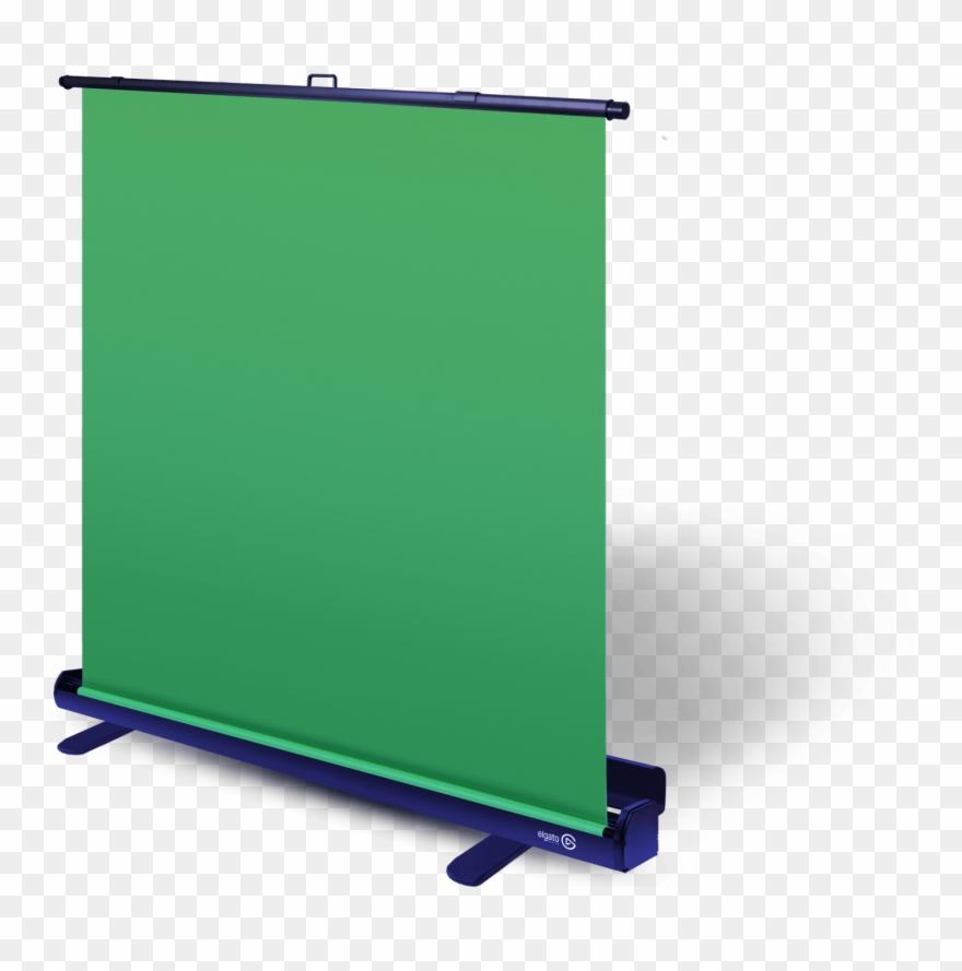 Green Screen.