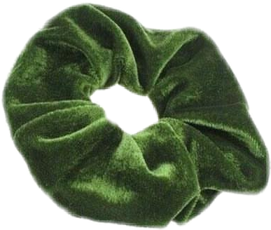 HD This Is A Scrunchie Png.