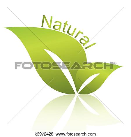 Clip Art of Green sheet k3972428.