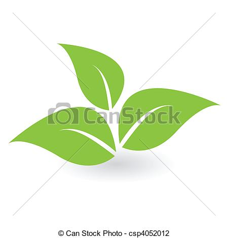 Vector Illustration of Green sheet.