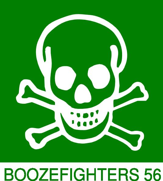 Bf Skull Clip Art at Clker.com.