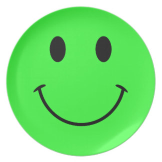 Free Green Smiley Face, Download Free Clip Art, Free Clip.
