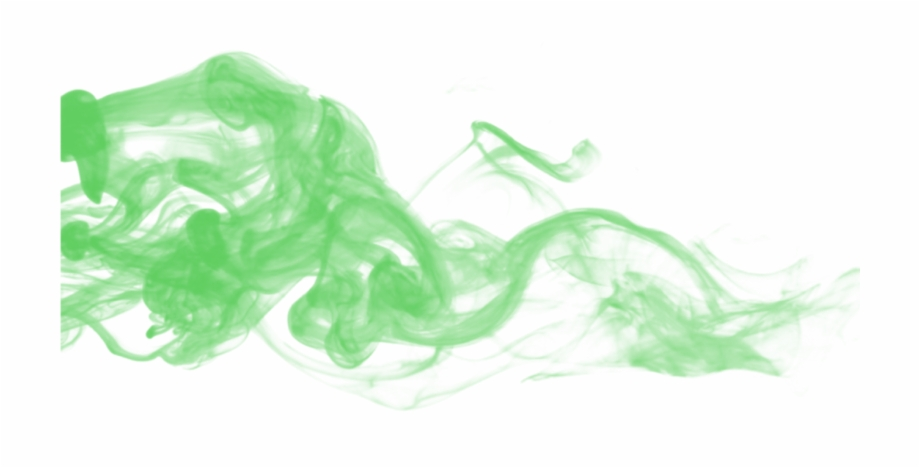 Picsart Green Smoke Png, Transparent Png (413680 ).