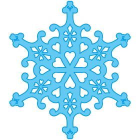 105 best images about Snowflakes on Pinterest.