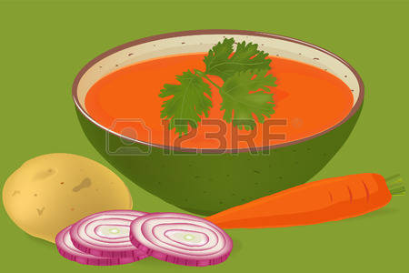 1,315 Green Soup Stock Vector Illustration And Royalty Free Green.