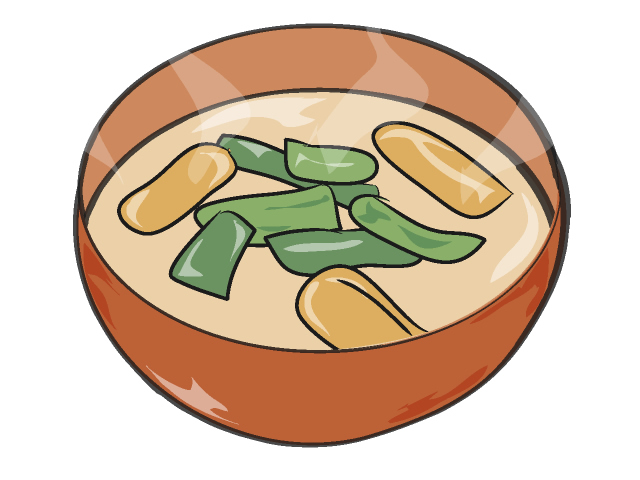 Free Soup Clipart Pictures.