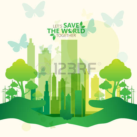 216,863 Green Space Stock Vector Illustration And Royalty Free.