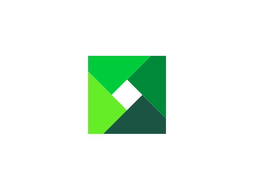 Lexmark logo.