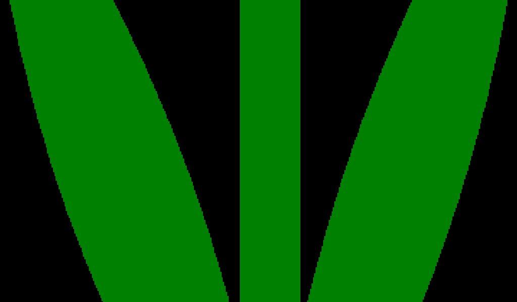 Green Stem Clip Art.