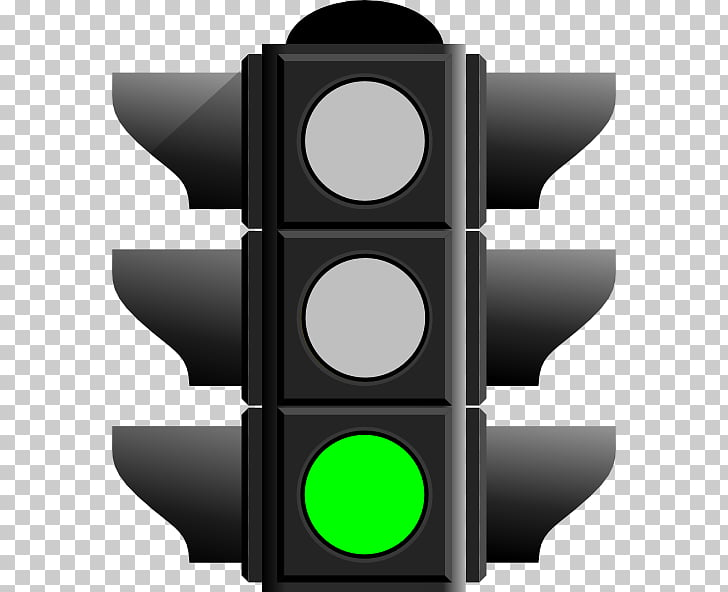 Traffic light Green , Green Traffic Light PNG clipart.