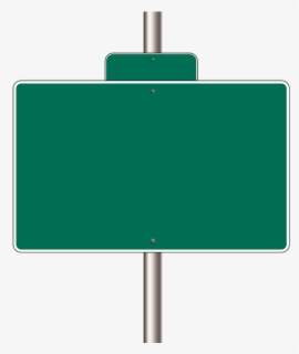 Free Street Signs Clip Art with No Background.
