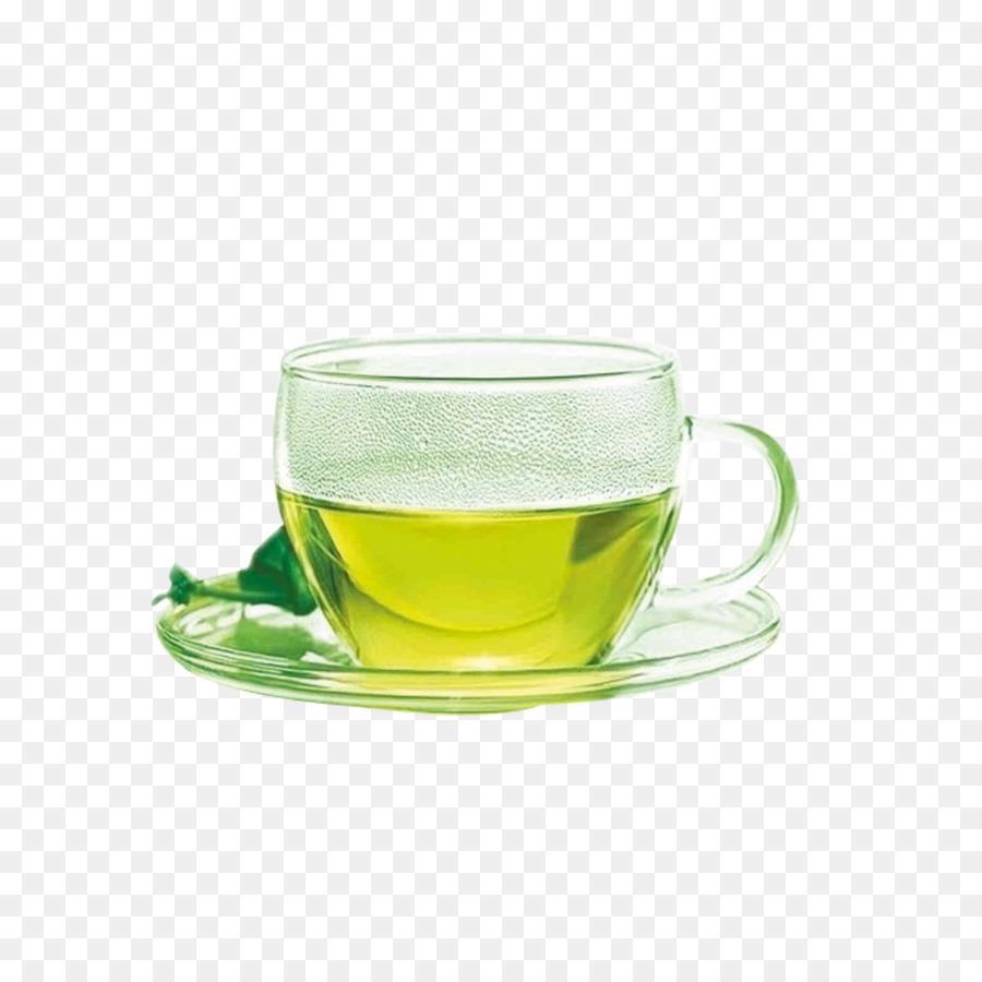 Green Tea png download.