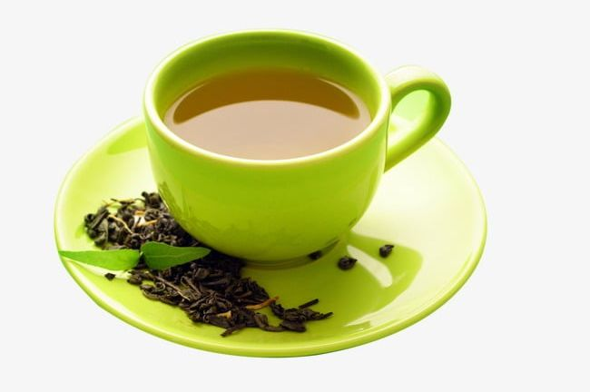 Cup Of Green Tea PNG, Clipart, Cup, Cup Clipart, Green, Green.