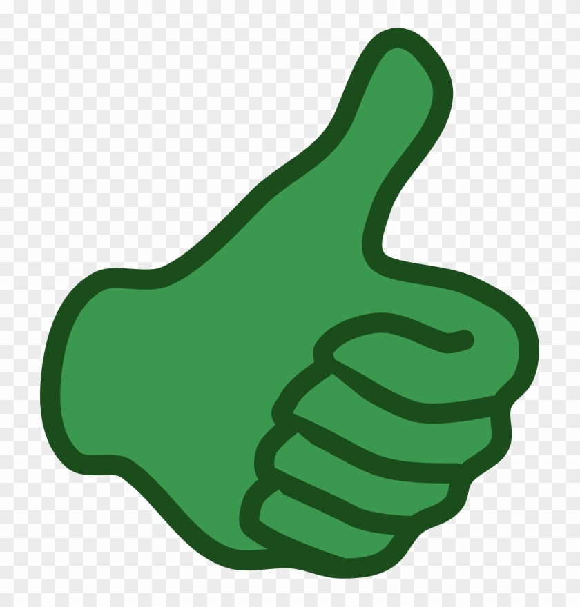 Thumbs Up Png.