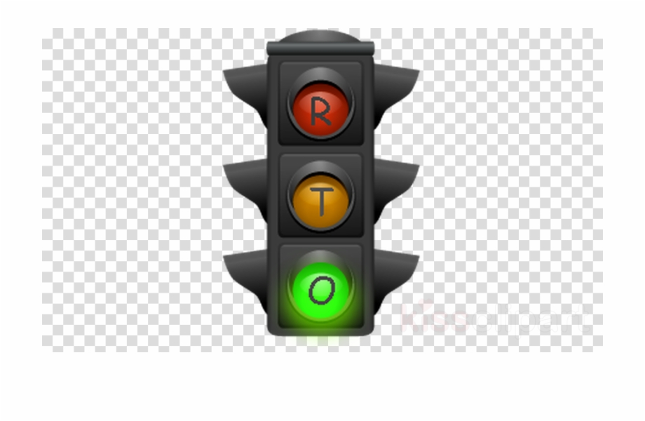 Download Green Light Clip Art Clipart Traffic Light.