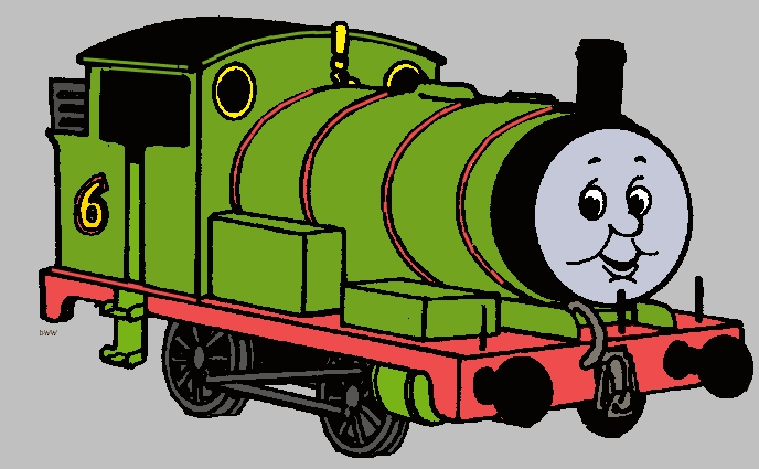 Thomas The Train Clipart thomas the train clip art cliparts.co.