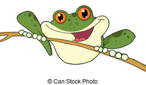 Tree frog Stock Illustrations. 1,717 Tree frog clip art images and.
