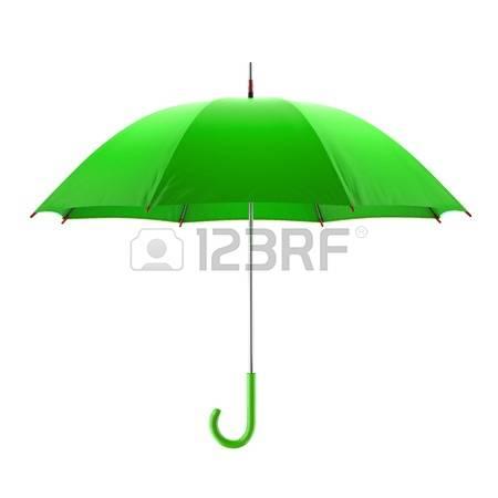 5,374 Green Umbrella Stock Vector Illustration And Royalty Free.