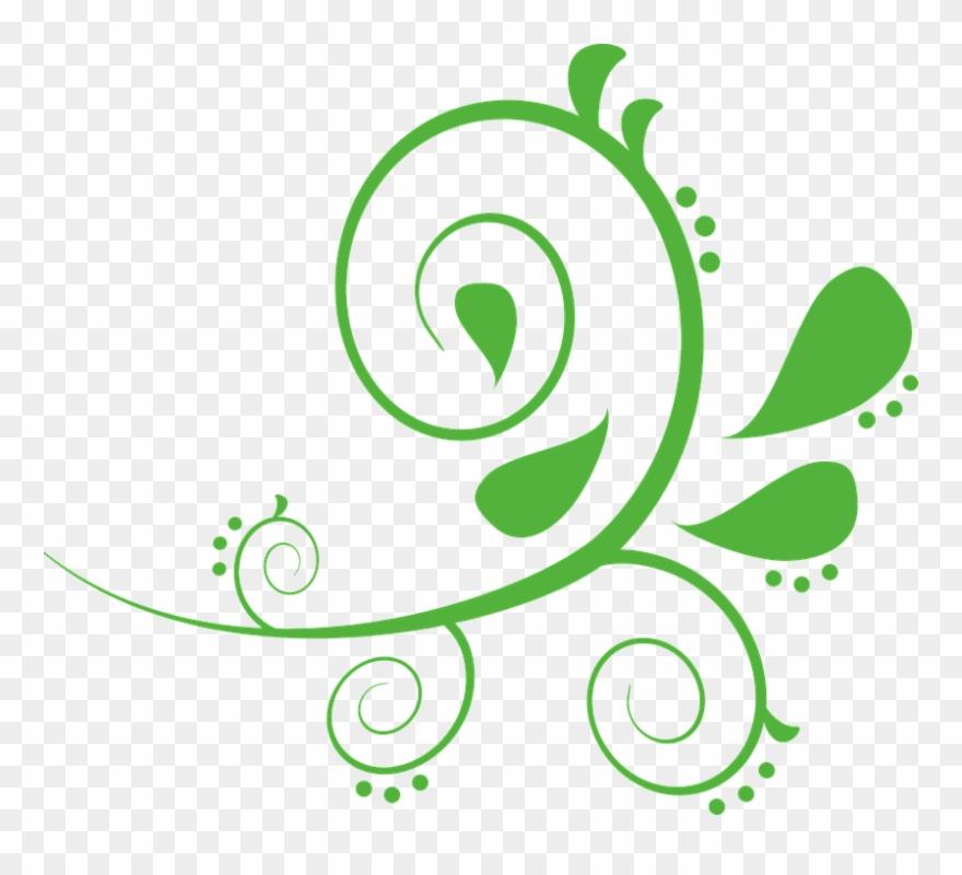 Green Vine Cliparts 10, Buy Clip Art.
