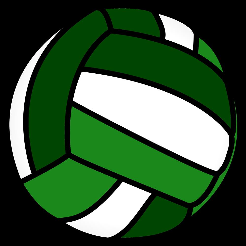 Volleyball net Clip art Image.