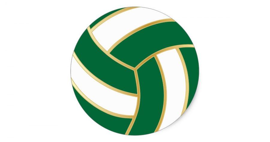 Clipart volleyball green, Clipart volleyball green.