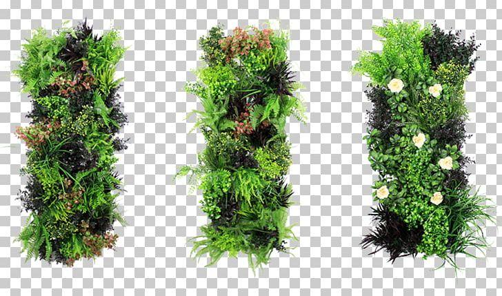Green Wall Gardening Artificial Turf PNG, Clipart.