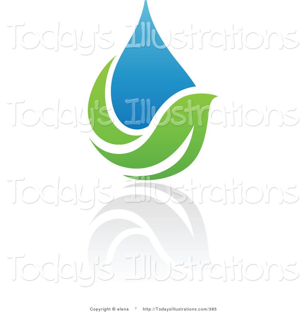 Green water clipart - Clipground