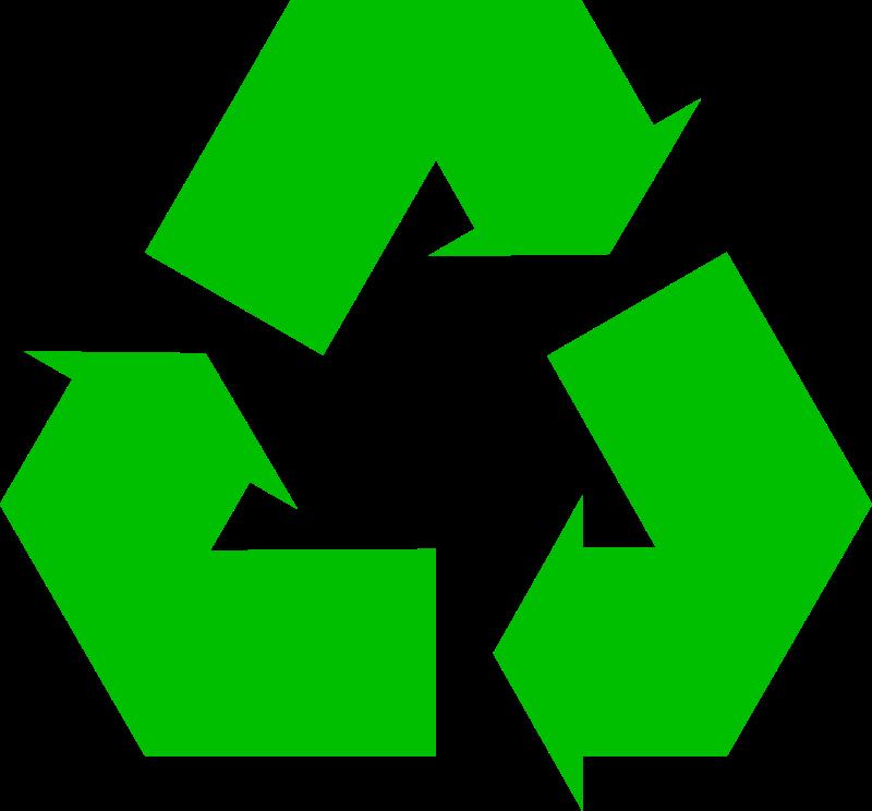 Greene County Recycling Center Linton / Linton, Indiana.