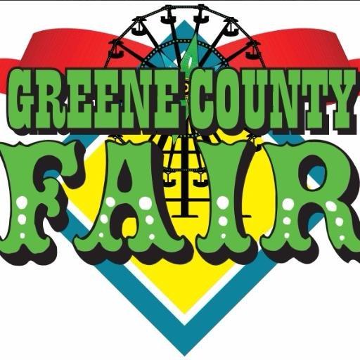 Greene County Fair (@GreeneFairFun).