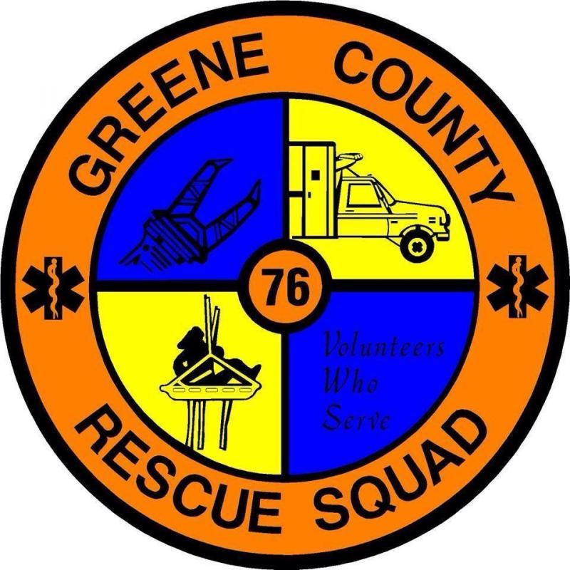 About Greene County Rescue Squad in Paragould, AR.
