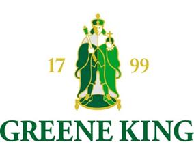Greene King.