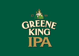 Greene King Ipa Logo Vector (.EPS) Free Download.