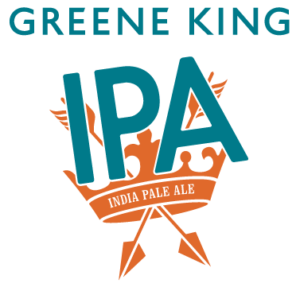 Greene King IPA.
