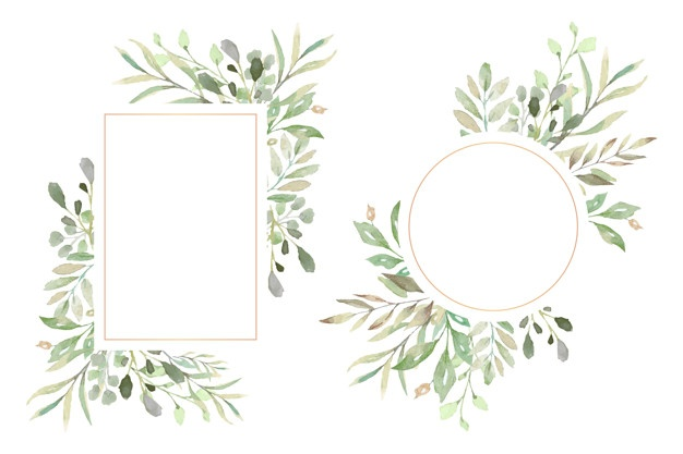 Greenery Vectors, Photos and PSD files.