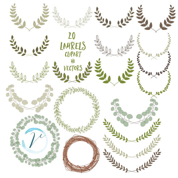 Greenery Clipart 20 Free Cliparts Download Images On