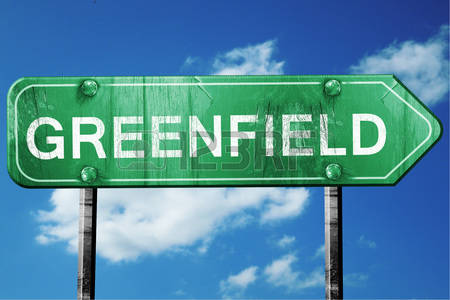 Greenfield clipart.