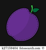 Greengage Stock Illustrations. 7 greengage clip art images and.