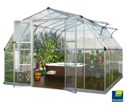 Greenhouse PNG Images.