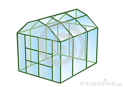 Greenhouse Clipart Page 1.