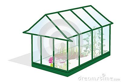 Greenhouse Clipart (12+).