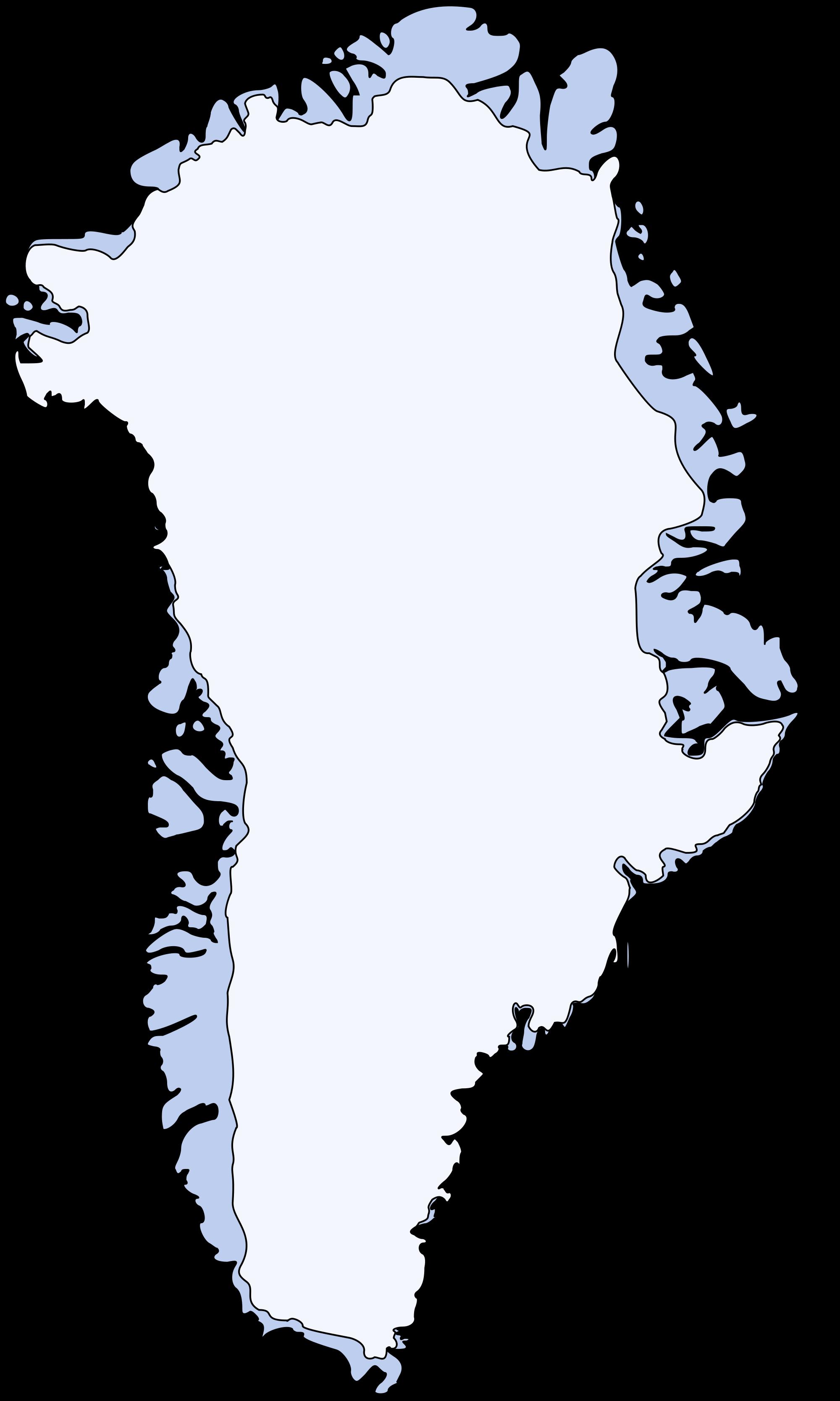 Atlas of Greenland.