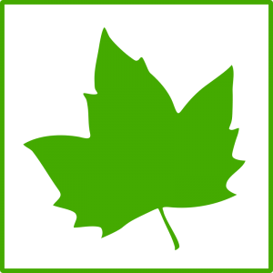Green Leaf Clip Art Download.