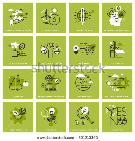 Greenness Stock Vectors & Vector Clip Art.