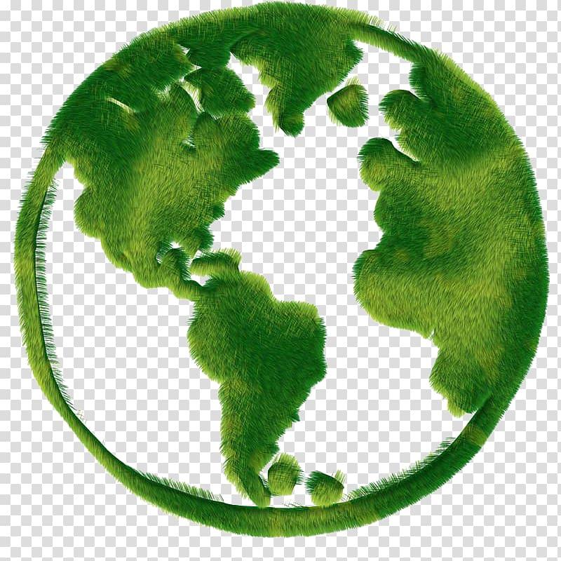 Green earth patch, Greenpeace Symbol Environmentally friendly.