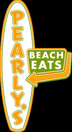 Pearly's Beach Eats.