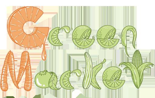 GreenMarket.