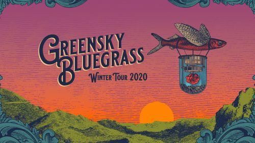 Greensky Bluegrass Tickets.