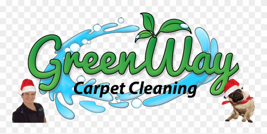 Greenway Carpet Cleaning Clipart (#184450).