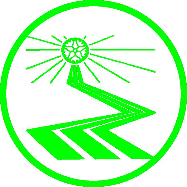 Greenway Clip Art at Clker.com.