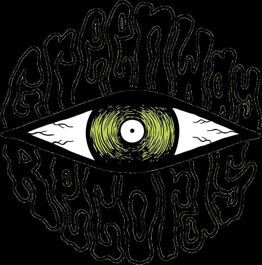 Greenway Records Logo Clipart.